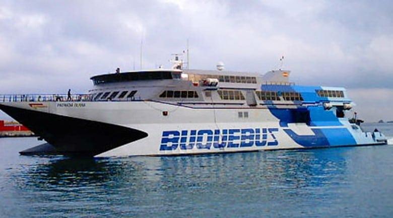buquebus argentina telefono
