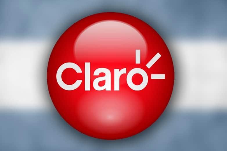 claro argentina