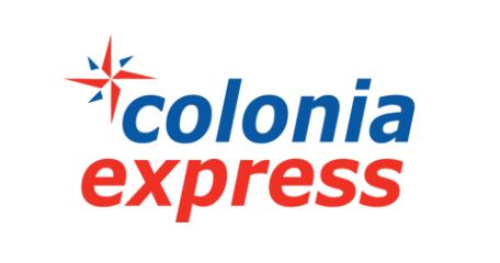 Colonia express - Telefono Argentina
