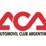 Automovil Club Argentino - Telefono