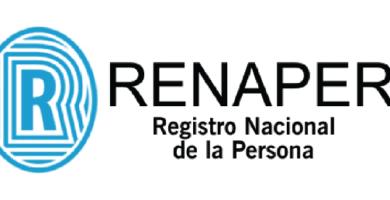 Renaper - 0800 Argentina