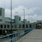 Terminal de retiro